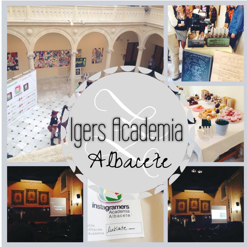 Igers Academia Albacete