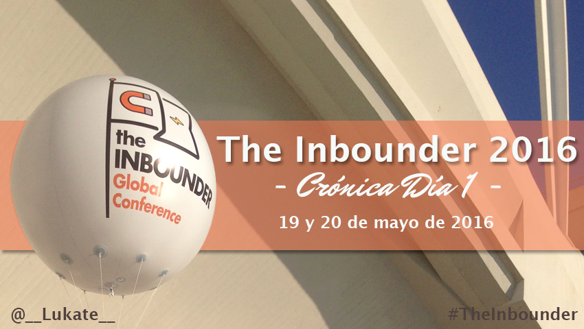 the inbounder cronica dia 1
