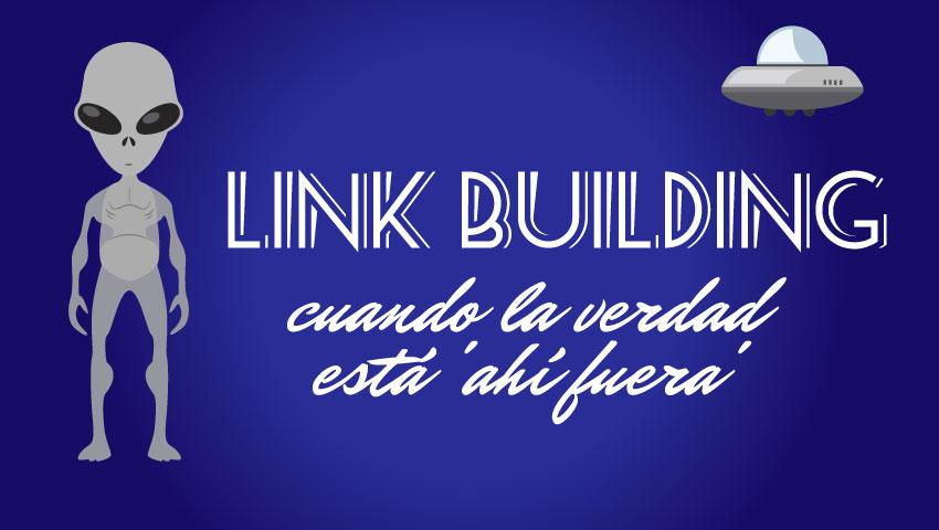 linkbuilding, estrategia construcción de enlaces