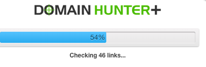 domain hunter seo toolbar chrome