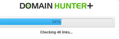 domain hunter seo toolbar chrome