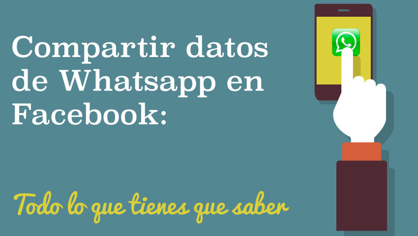 compartir-datos-whatsapp-facebook