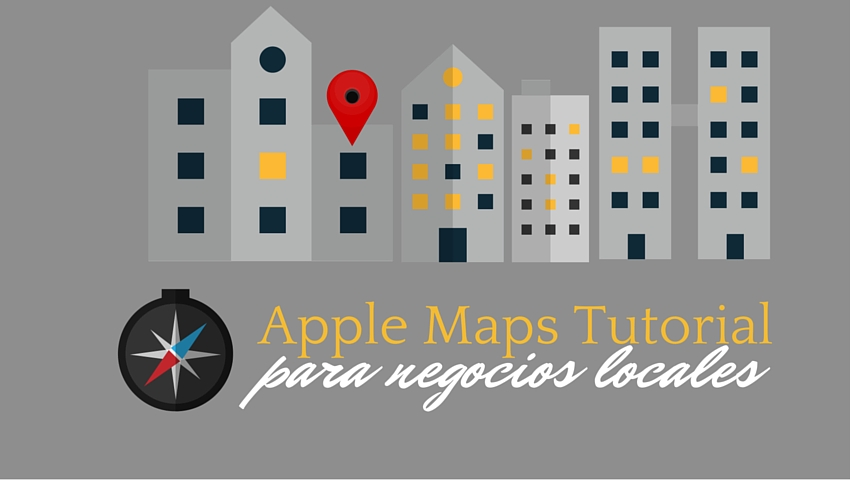 apple maps tutorial