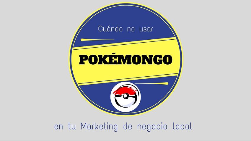 pokemongo para negocios locales
